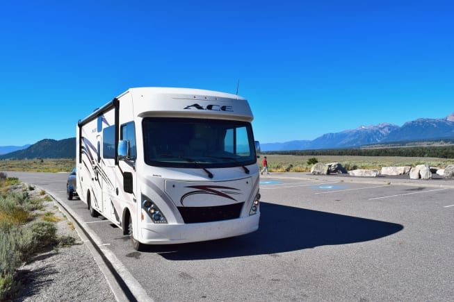 2018 Thor Motor Coach A.C.E available for rent in Pewaukee WI