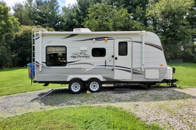 2012 Jayco Jay Feather available for rent in Broad Run VA