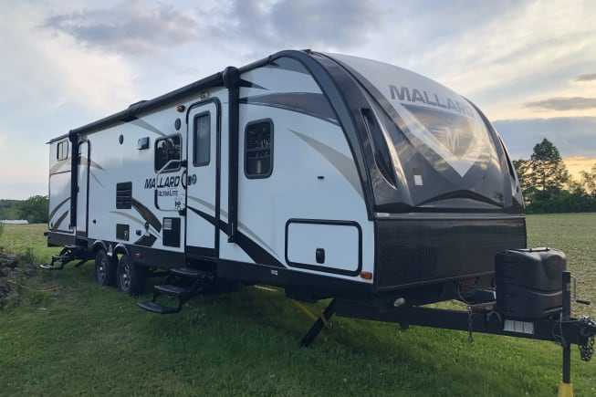 2019 Heartland Mallard M-32 available for rent in Mt Vernon OH