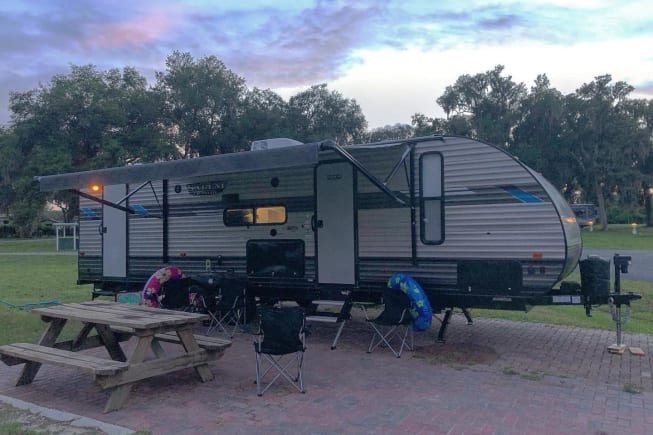 2021 Forest River Salem Cruise Lite available for rent in ocala FL