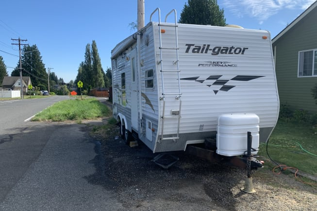 2005 Keystone Tail-Gator available for rent in Snohomish WA