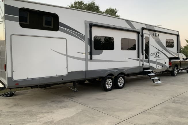 2017 Open Range Roamer available for rent in New Braunfels TX