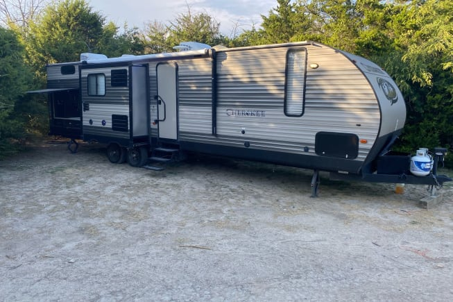 2017 Forest River Cherokee available for rent in Dallas TX