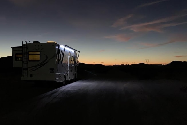 2018 Thor Motor Coach A.C.E available for rent in Nashua NH