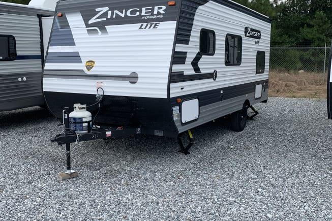 2021 Crossroads Zinger available for rent in Columbus GA GA