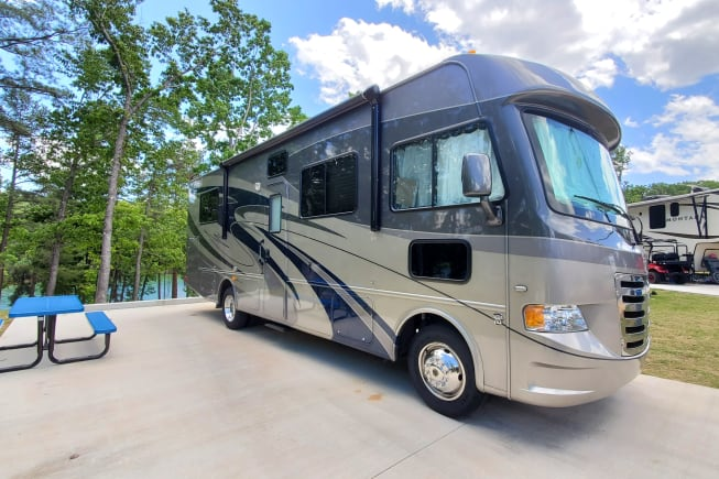 2012 Thor Motor Coach A.C.E available for rent in Buford GA
