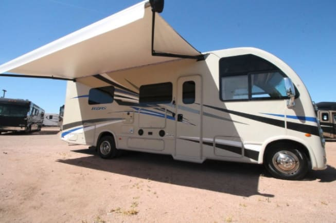 2018 Thor Motor Coach Vegas available for rent in Mesa AZ