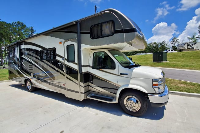 2015 Forest River Forester available for rent in Buford GA