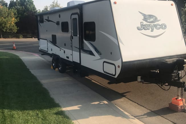 2017 Jayco Jay Feather available for rent in Stockton CA