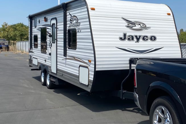 2016 Jayco Jay Flight available for rent in Lincoln CA