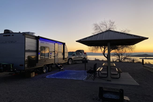 2019 Forest River Cherokee Grey Wolf available for rent in South River NJ