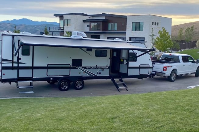 2020 Jayco Jay Feather available for rent in St. George UT