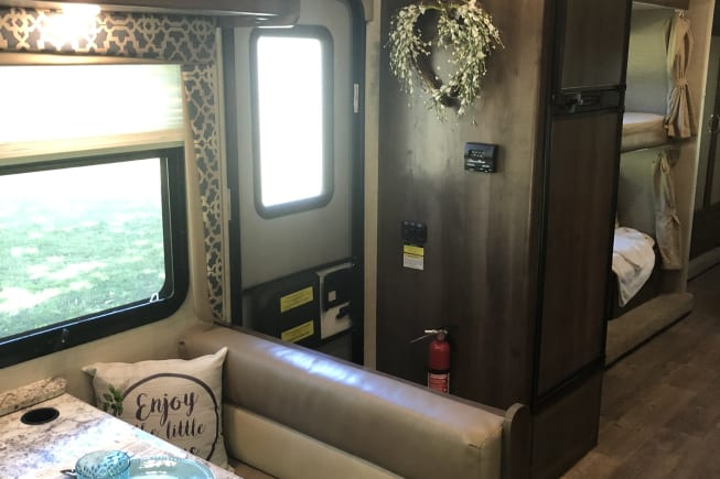 2018 Jayco Redhawk available for rent in Grandview TX