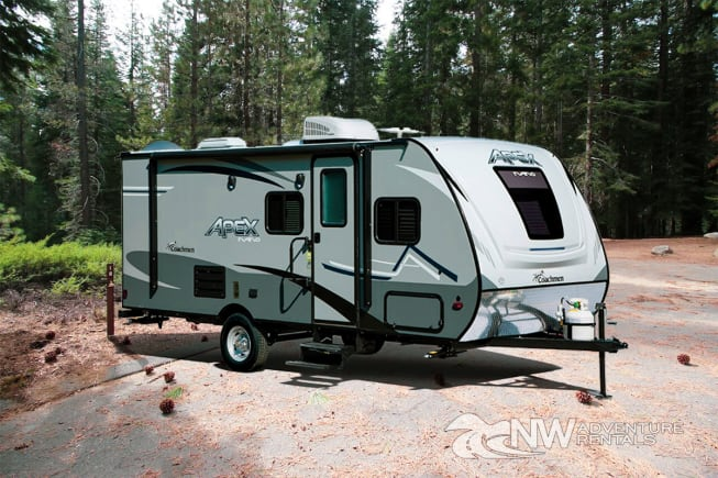 2021 Coachmen Apex available for rent in Lynnwood WA