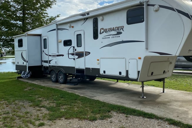 2012 Forest River Crusader available for rent in Lafayette LA
