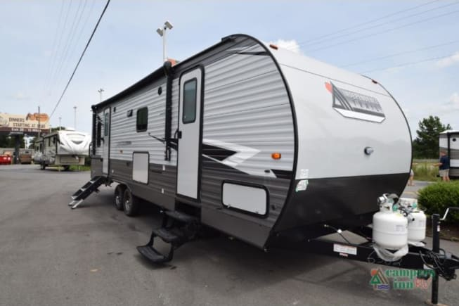 2021 Forest River Cherokee Grey Wolf available for rent in GORDONVILLE PA