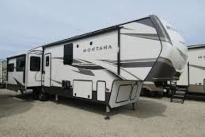 2020 Keystone Montana available for rent in Georgetown TX