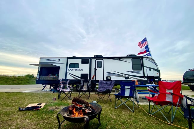 2020 Keystone Outback available for rent in Burleson TX