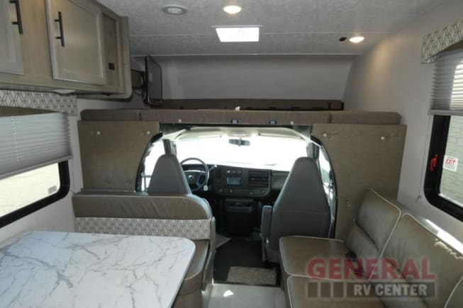 2021 Coachmen Freelander available for rent in Novi MI