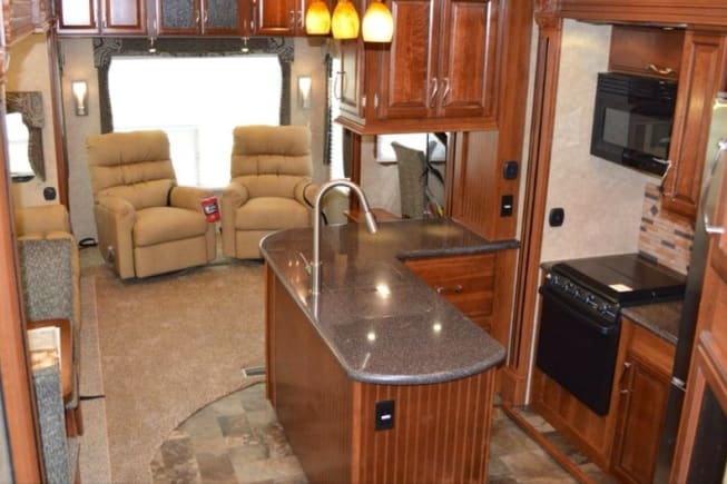 2014 Forest River Sanibel available for rent in Henderson NV