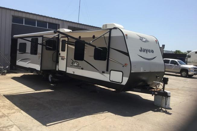 2018 Jayco Jay Flight available for rent in Oklahoma City OK