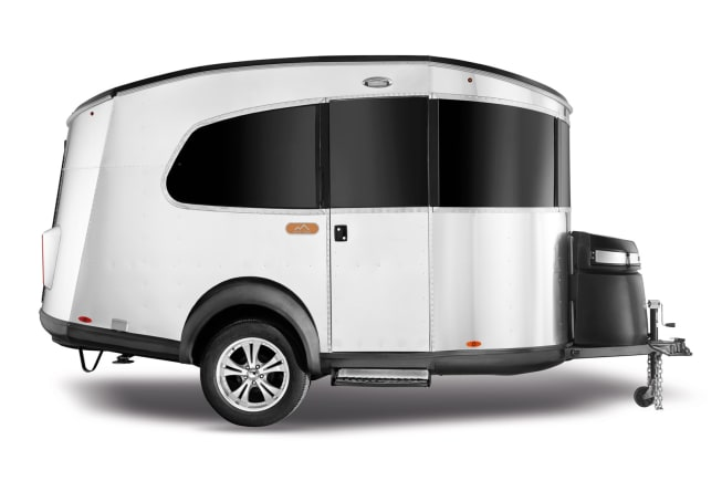 2018 Airstream Base Camp available for rent in Powell OH