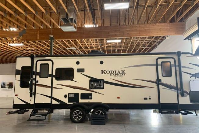 2016 Dutchmen Kodiak available for rent in Chandler AZ