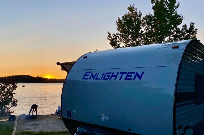 2021 Gulf Stream Enlighten 27BHS available for rent in Atlanta GA