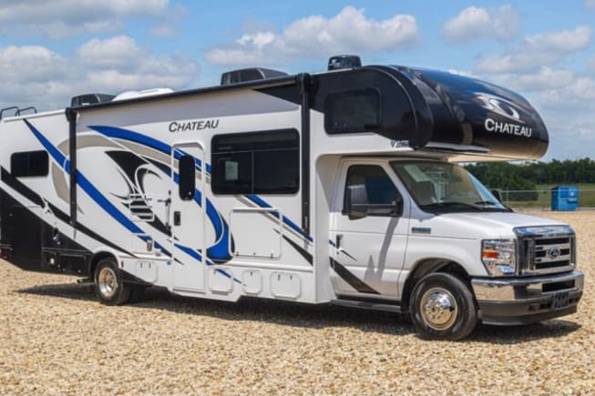 2021 Thor Motor Coach Chateau available for rent in Cave Springs AR