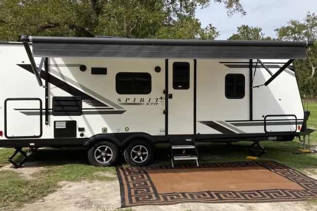 2020 Coachmen Spirit Of America available for rent in FT. LAUDERDALE FL