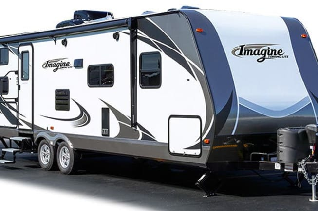 2016 Grand Design Other available for rent in Corbin KY