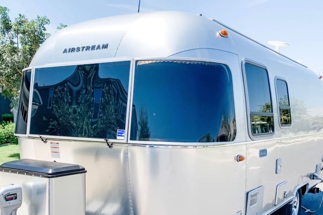2020 Airstream Bambi available for rent in Gilbert AZ