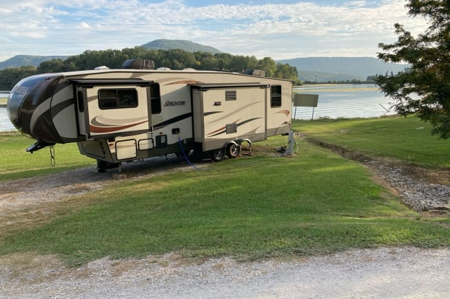 2017 Keystone Sprinter available for rent in Chattanooga TN