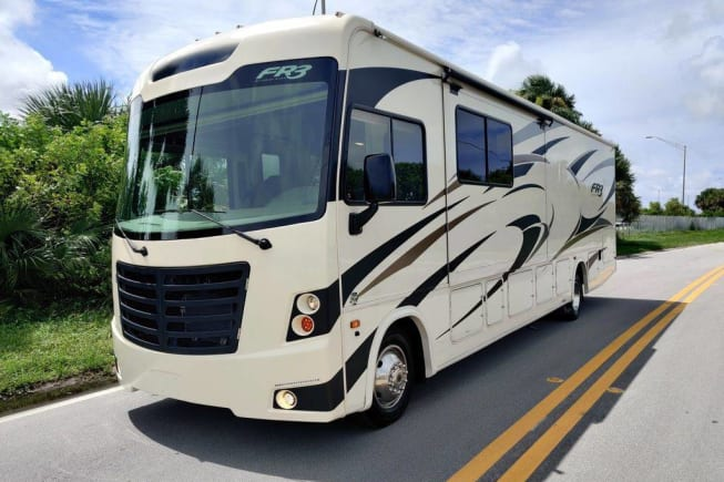 2018 Forest River Fr3 available for rent in Wichita Falls TX
