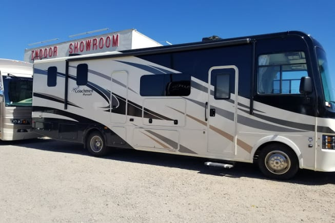 2019 Coachmen Pursuit 32WC available for rent in Herndon VA