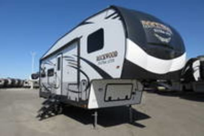 2021 Forest River Rockwood Lite available for rent in Lodi CA