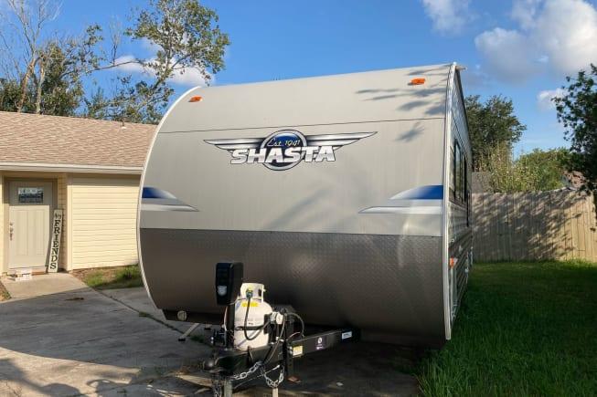2020 Shasta Traveler available for rent in Jacksonville FL
