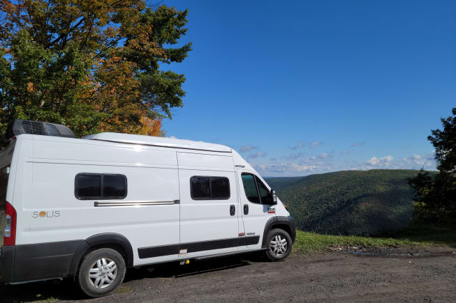 2020 Winnebago Winnebago available for rent in Philadelphia PA