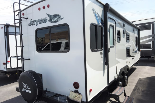 2017 Jayco Jay Feather available for rent in Brawley CA