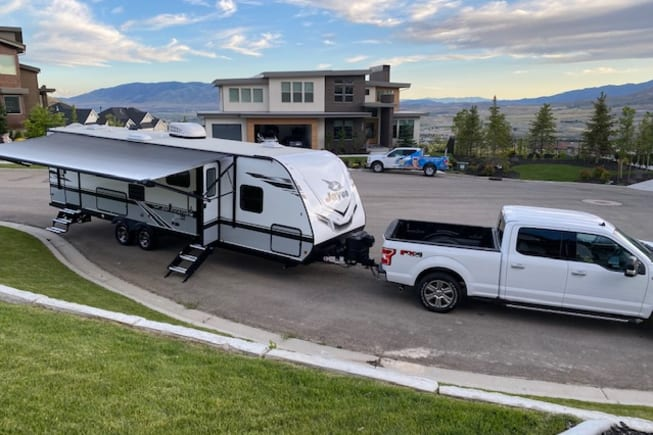 2020 Jayco Jay Feather available for rent in Brawley CA