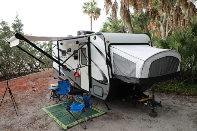 2018 Starcraft Launch available for rent in Thonotosassa FL