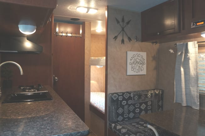 2015 Coachmen Clipper available for rent in Golden CO