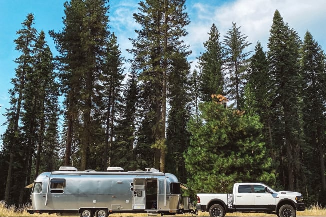 2020 Airstream Globetrotter available for rent in Murfreesboro TN
