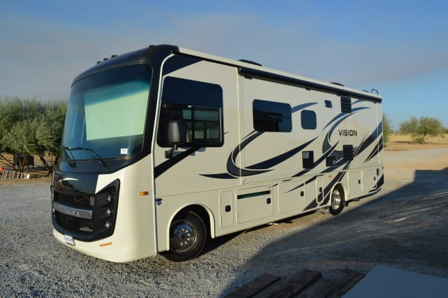 2021 Entegra Coach Vision available for rent in Goodyear AZ