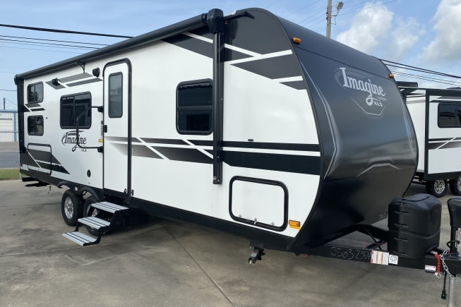 2021 Grand Design Imagine XLS available for rent in Anna TX