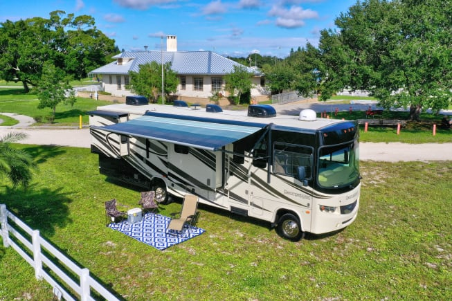 2014 George Town Forester available for rent in Punta gorda FL