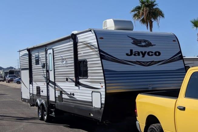 2019 Jayco Flite available for rent in Prescott AZ