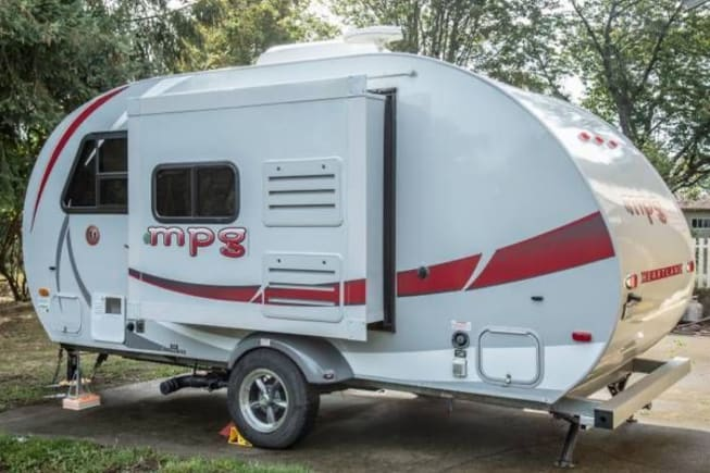 2010 Starcraft Autumn Ridge 297 BHS - Saskatoon RV Rental