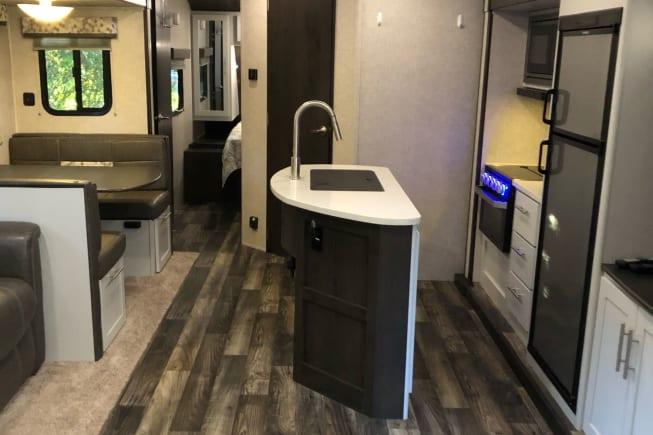 2020 Keystone Premier Ultra Lite available for rent in Nashville TN