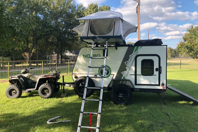 2018 Forest River Other available for rent in SEAGOVILLE TX